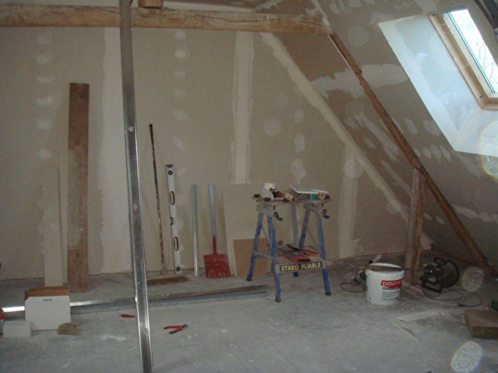 Maison à vendre 7 170m2 à Sissonne vignette-9