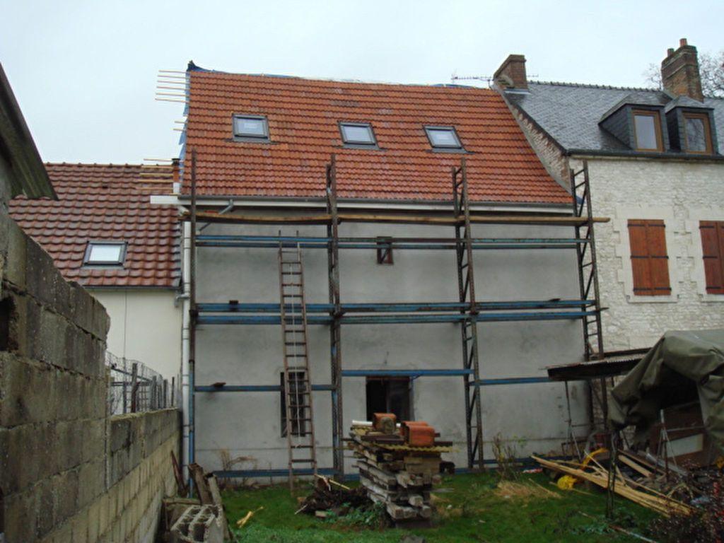 Maison à vendre 7 170m2 à Sissonne vignette-11