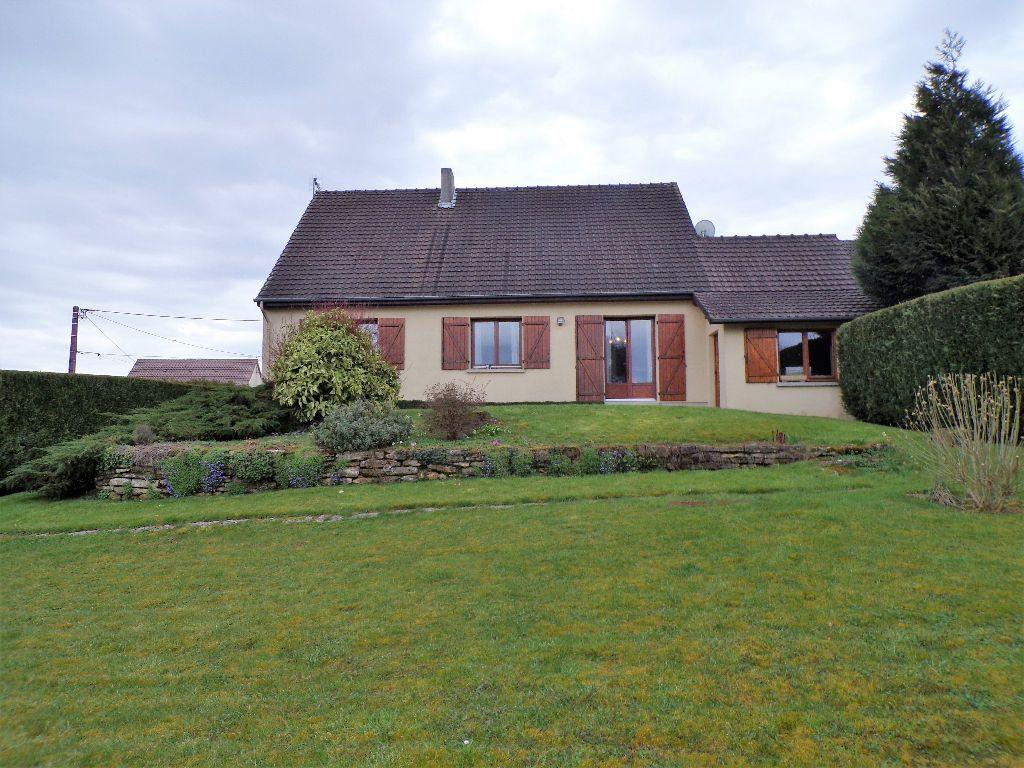 Maison à vendre 5 140m2 à Cerny-en-Laonnois vignette-1