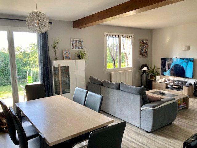 Maison à vendre 5 140m2 à Cerny-en-Laonnois vignette-4