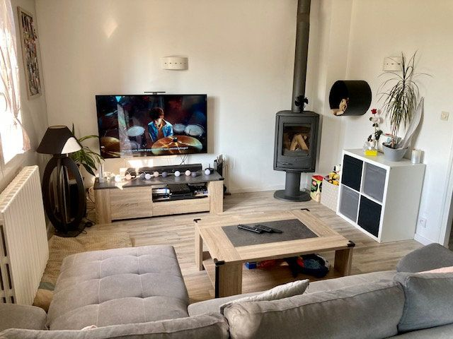 Maison à vendre 5 140m2 à Cerny-en-Laonnois vignette-5