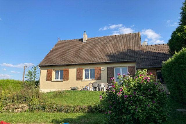 Maison à vendre 5 140m2 à Cerny-en-Laonnois vignette-14
