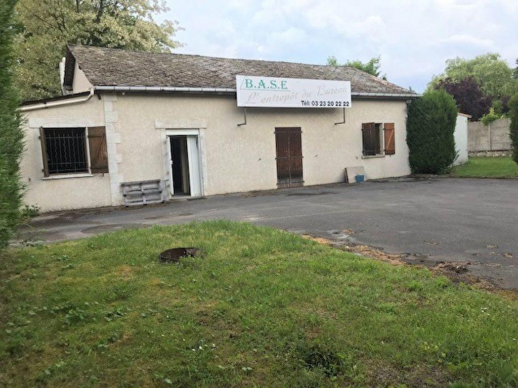 Maison à vendre 4 143m2 à Chivy-lès-Étouvelles vignette-3