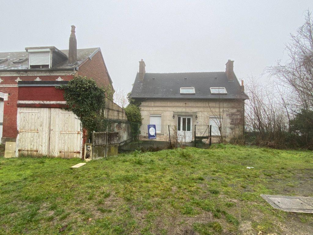 Maison à vendre 5 130m2 à Laon vignette-1