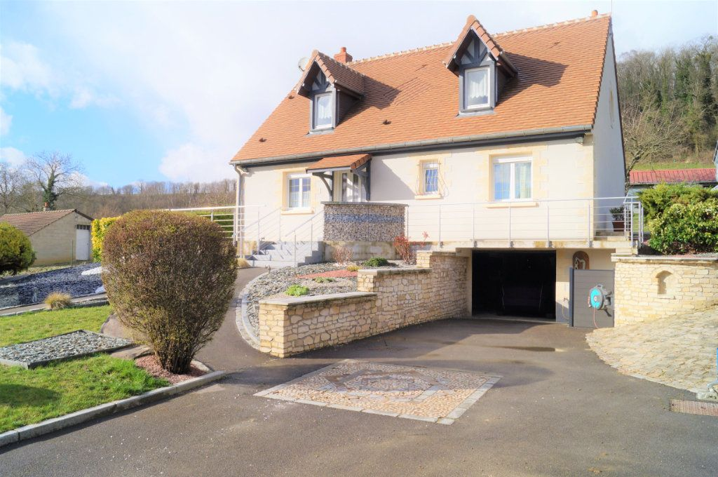 Maison à vendre 6 135m2 à Braye-en-Laonnois vignette-1