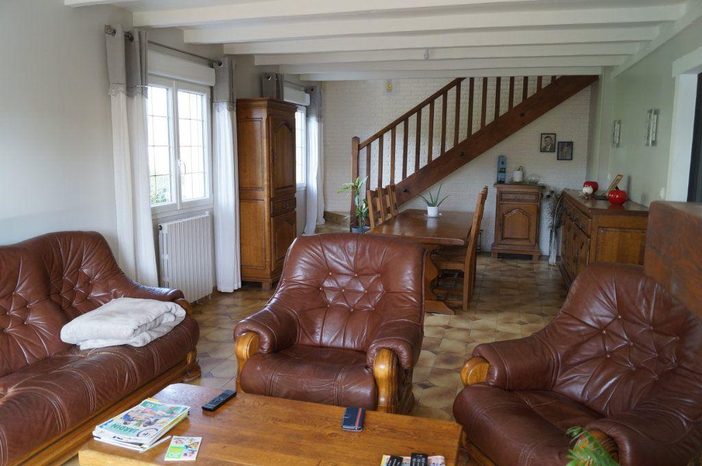 Maison à vendre 6 135m2 à Braye-en-Laonnois vignette-5
