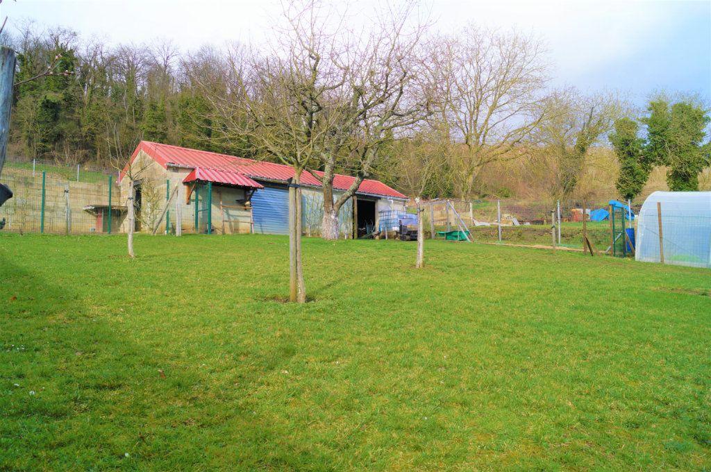 Maison à vendre 6 135m2 à Braye-en-Laonnois vignette-11