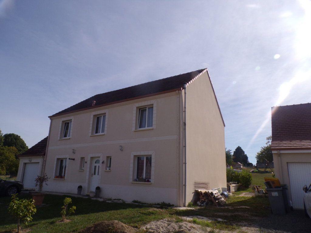Maison à vendre 6 185m2 à Chavignon vignette-6