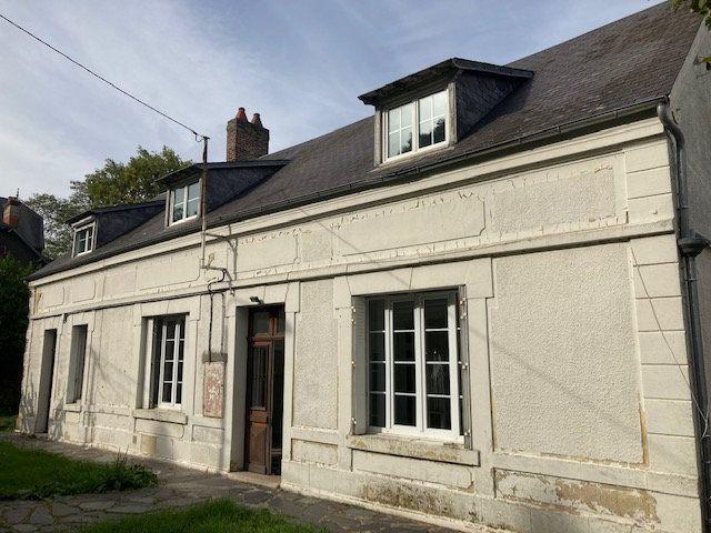 Maison à vendre 6 250m2 à Laon vignette-1