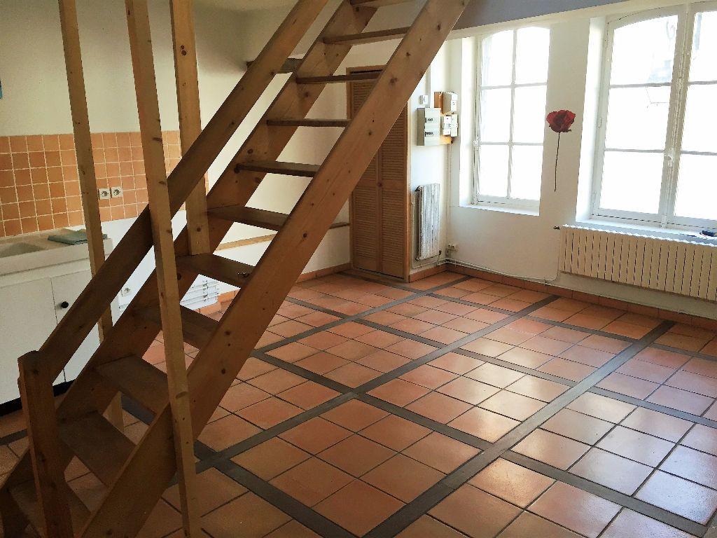Appartement à vendre 3 108m2 à Laon vignette-2