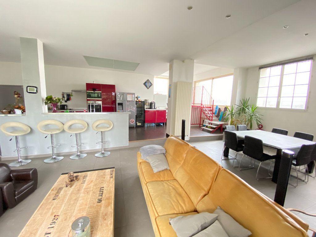 Appartement à vendre 5 160m2 à Laon vignette-9