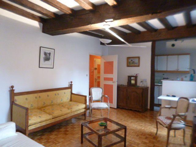 Appartement à louer 3 56.97m2 à Laon vignette-2