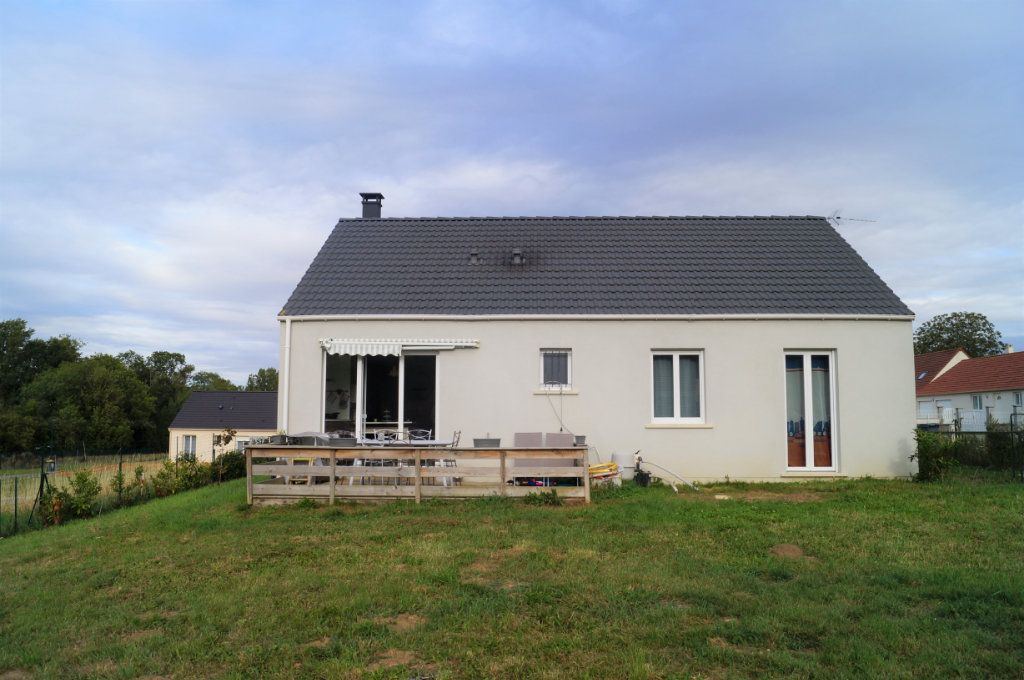 Maison à vendre 4 88m2 à Saint-Erme-Outre-et-Ramecourt vignette-1