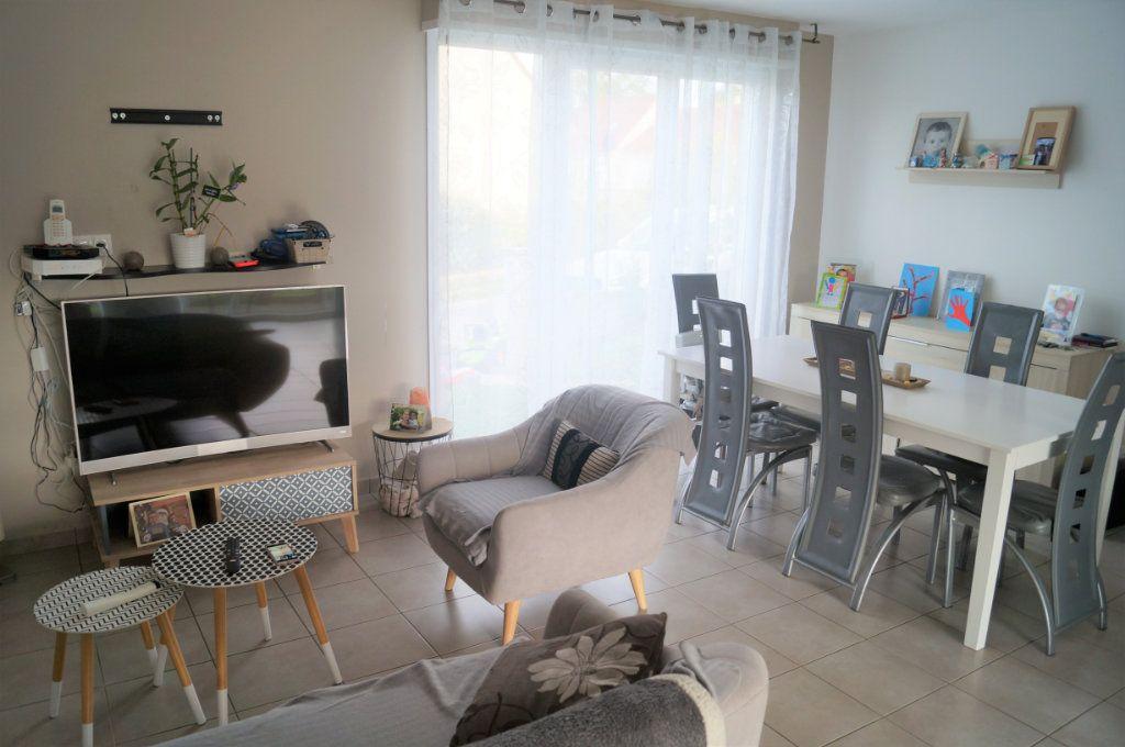 Maison à vendre 4 88m2 à Saint-Erme-Outre-et-Ramecourt vignette-4