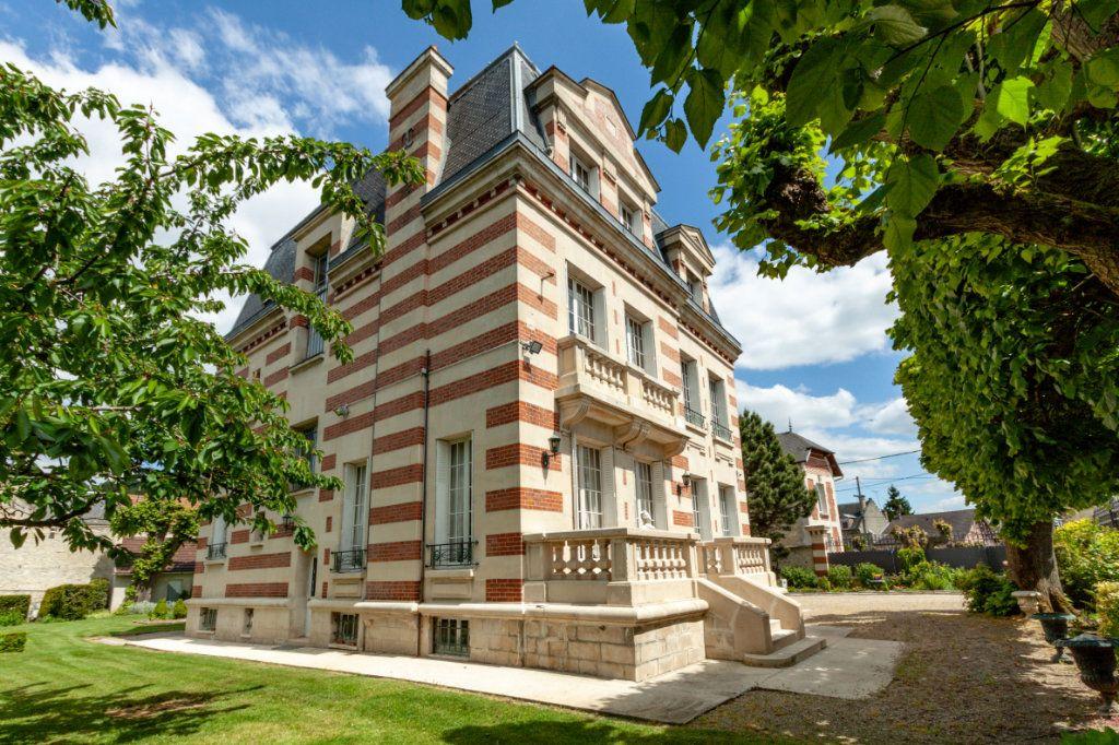 Maison à vendre 9 352m2 à Vailly-sur-Aisne vignette-12