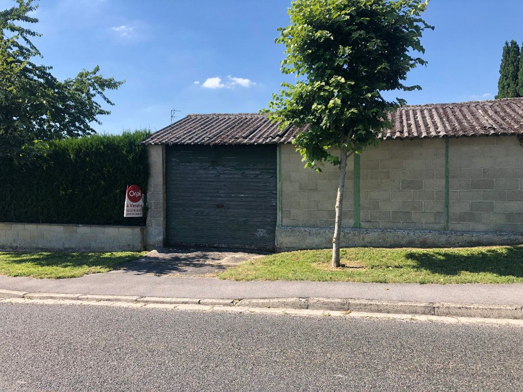 Terrain à vendre 0 1398m2 à Clacy-et-Thierret vignette-2