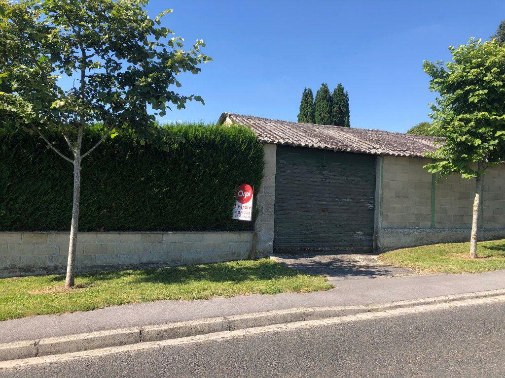Terrain à vendre 0 1398m2 à Clacy-et-Thierret vignette-3