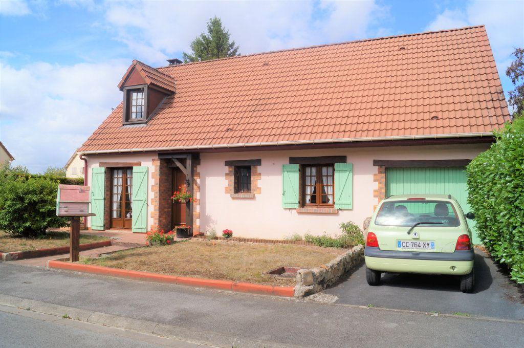 Maison à vendre 4 93m2 à Athies-sous-Laon vignette-1