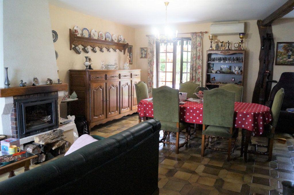 Maison à vendre 4 93m2 à Athies-sous-Laon vignette-3