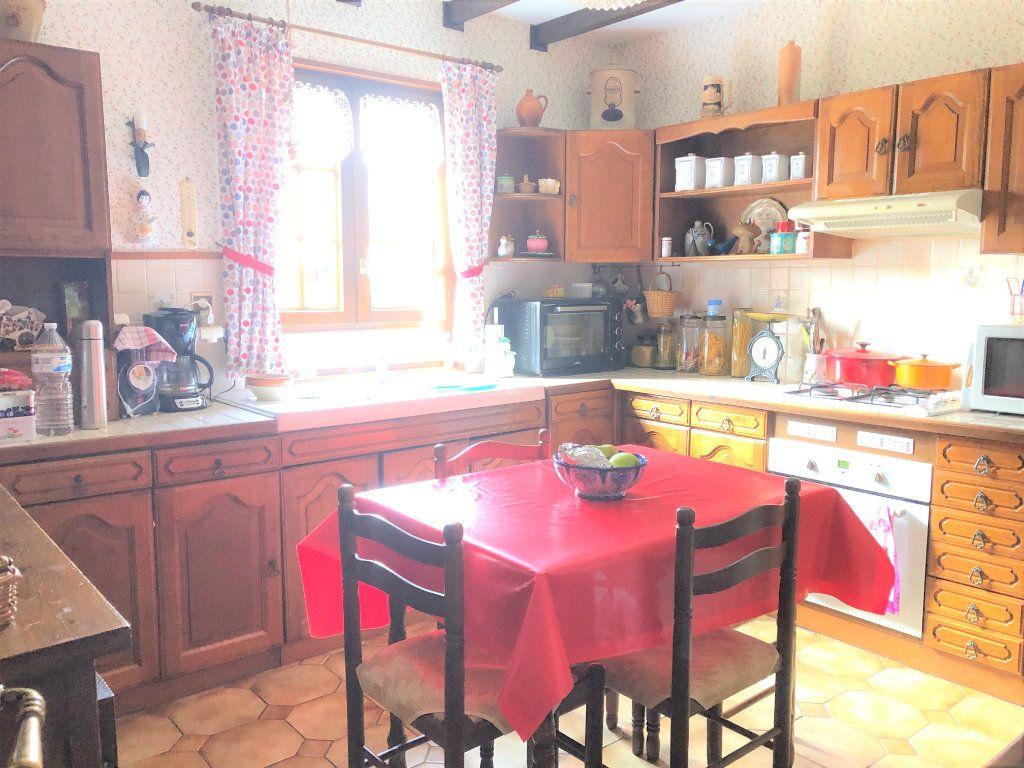 Maison à vendre 4 93m2 à Athies-sous-Laon vignette-4