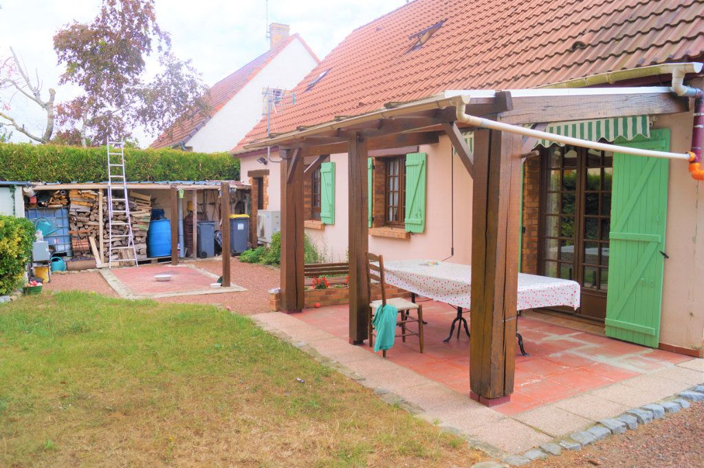 Maison à vendre 4 93m2 à Athies-sous-Laon vignette-9
