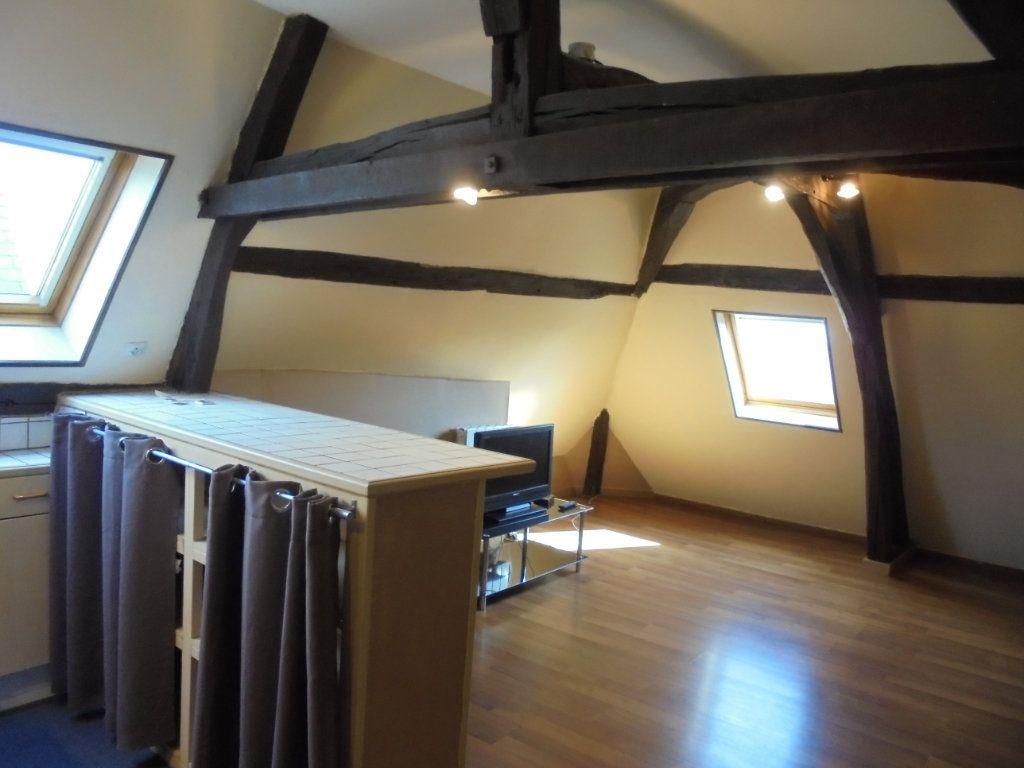 Appartement à louer 2 32.42m2 à Laon vignette-1