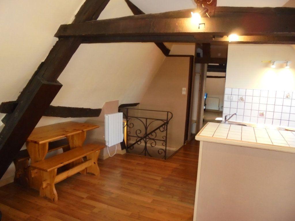 Appartement à louer 2 32.42m2 à Laon vignette-3