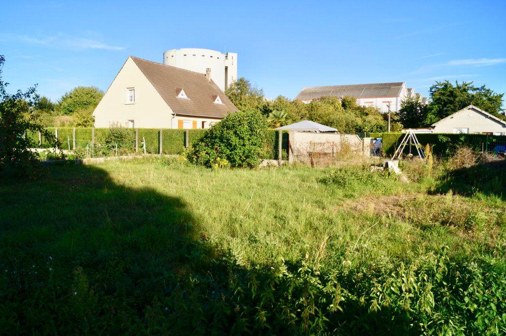 Maison à vendre 6 124m2 à Aulnois-sous-Laon vignette-16