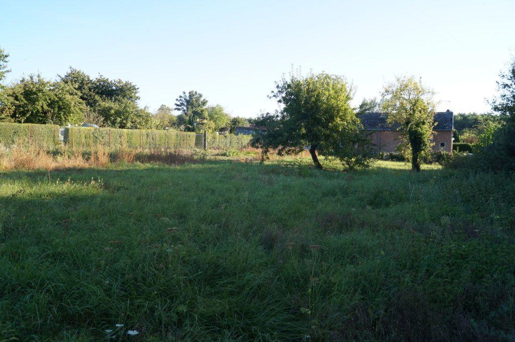 Maison à vendre 6 124m2 à Aulnois-sous-Laon vignette-17