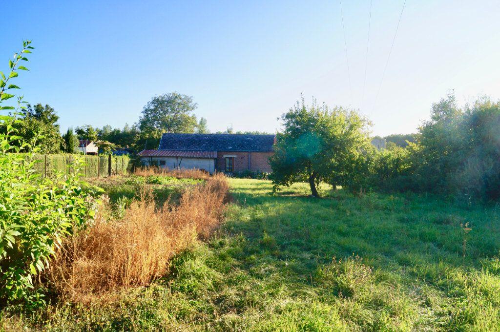 Terrain à vendre 0 1240m2 à Aulnois-sous-Laon vignette-2