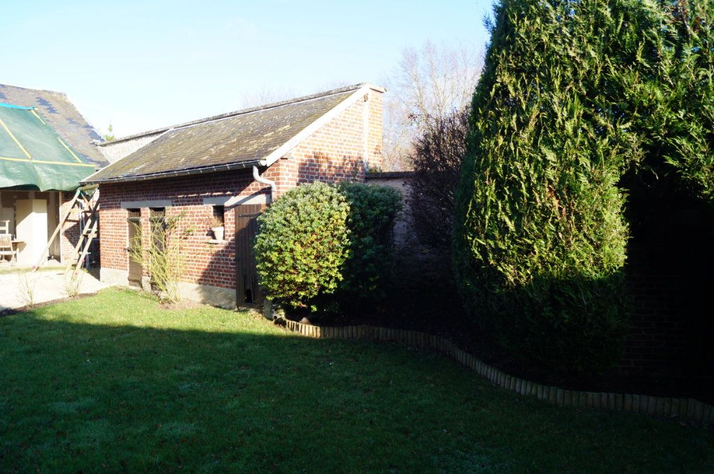 Maison à vendre 6 250m2 à Monampteuil vignette-4