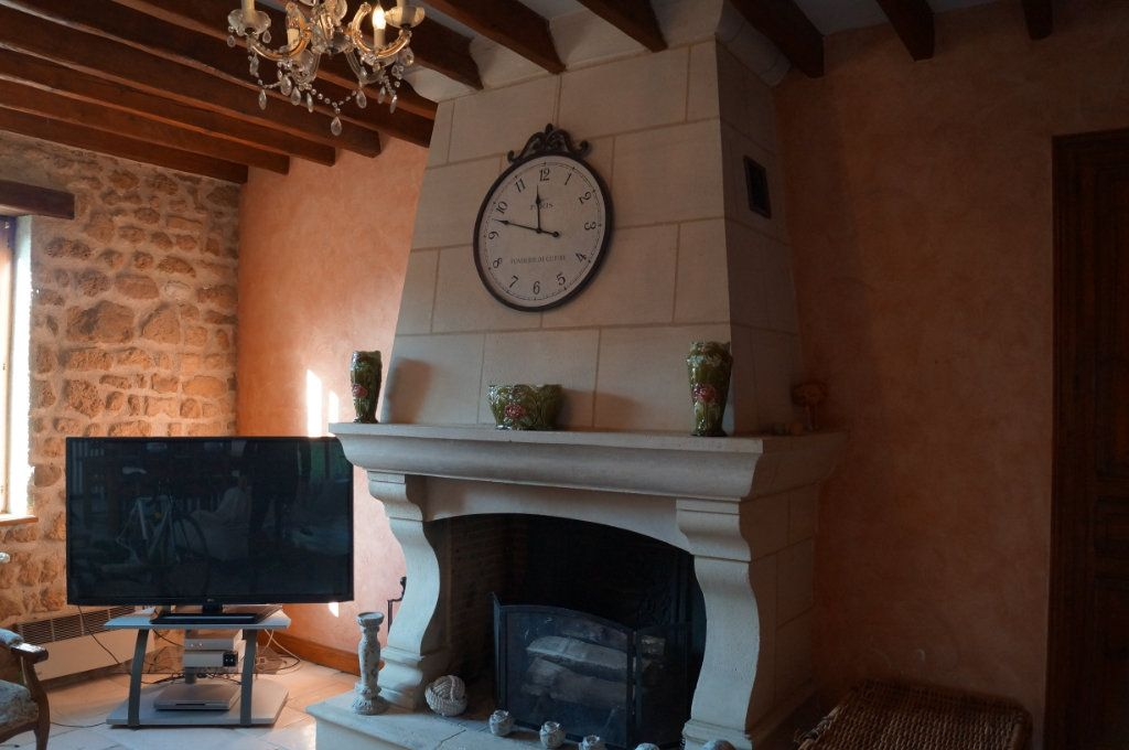 Maison à vendre 6 250m2 à Monampteuil vignette-5
