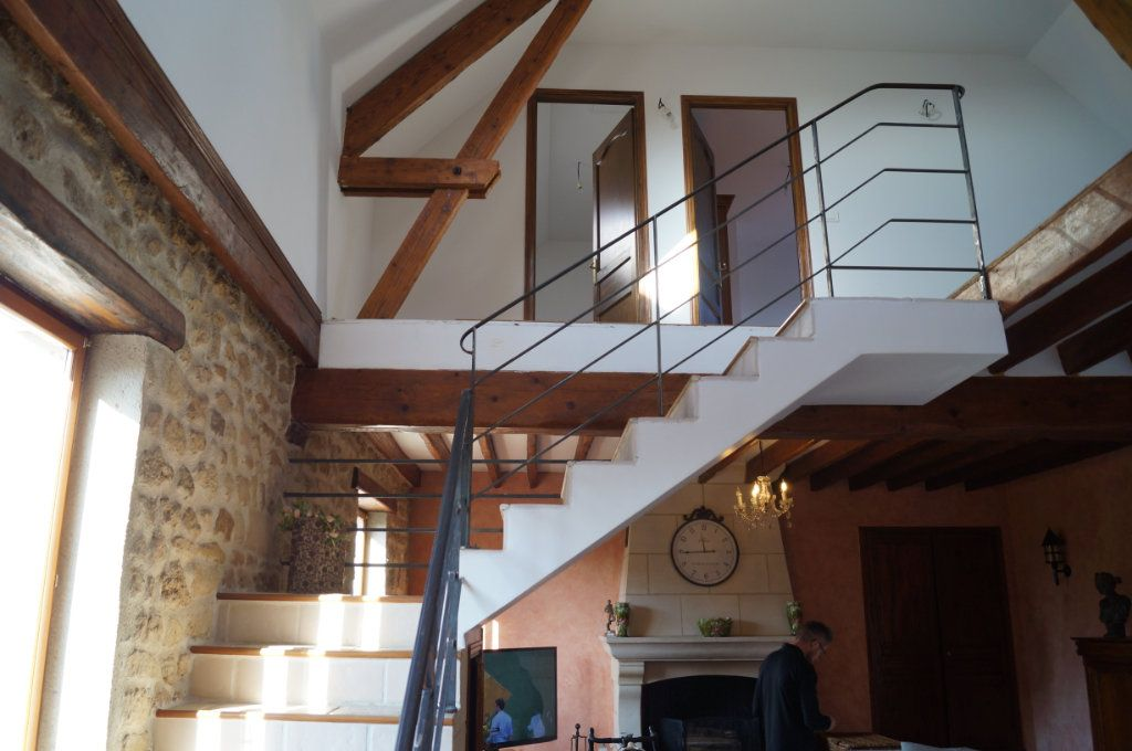 Maison à vendre 6 250m2 à Monampteuil vignette-8