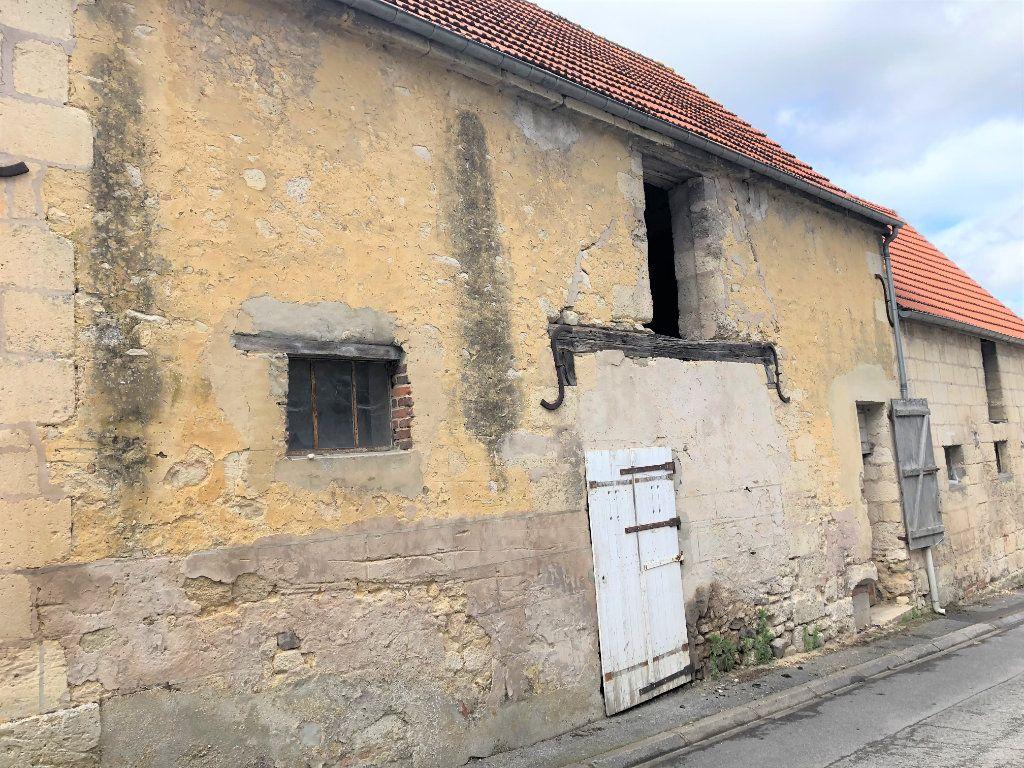 Maison à vendre 2 80m2 à Veslud vignette-1