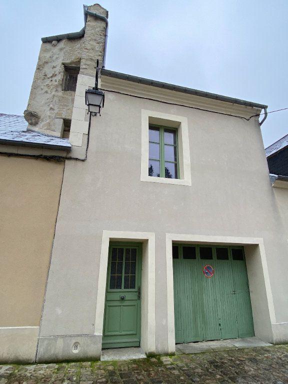 Appartement à vendre 3 100m2 à Laon vignette-1