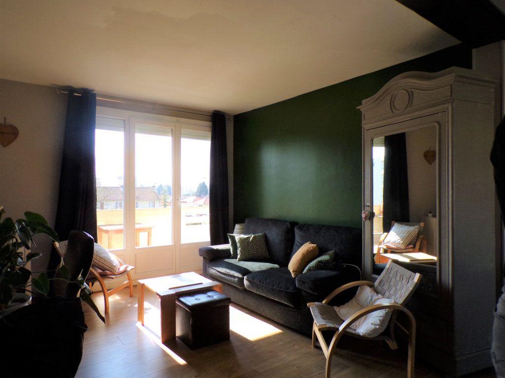Appartement à vendre 4 76m2 à Laon vignette-1