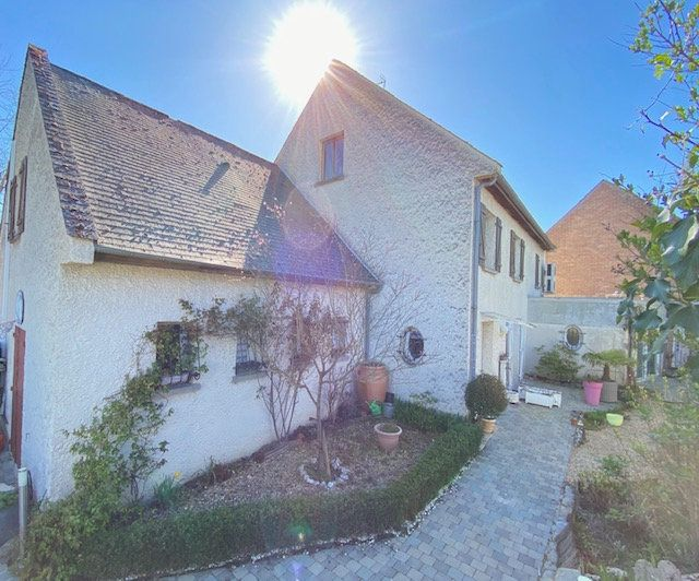 Maison à vendre 9 240m2 à Laon vignette-1