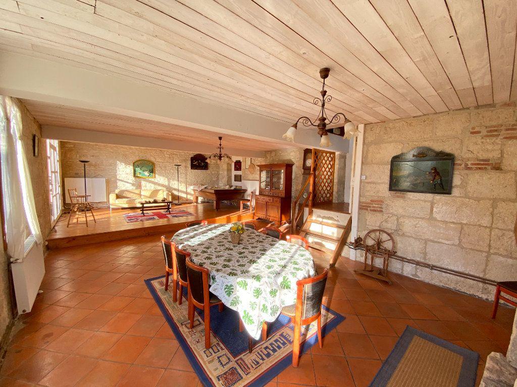Maison à vendre 6 210m2 à Montchâlons vignette-4
