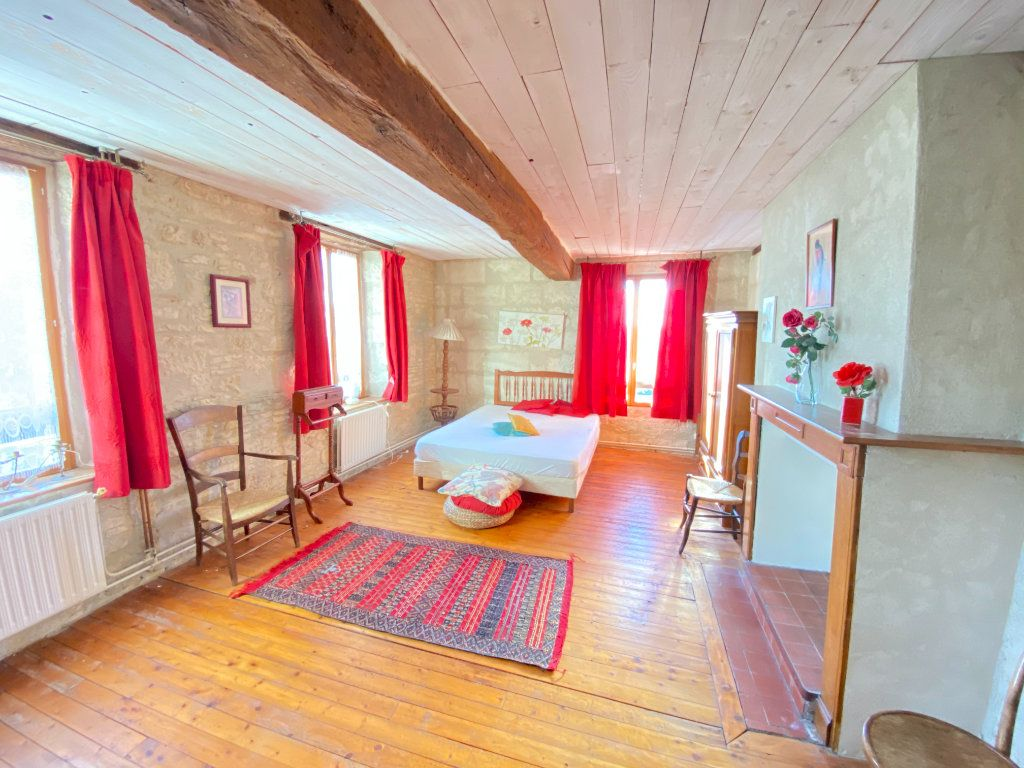 Maison à vendre 6 210m2 à Montchâlons vignette-7