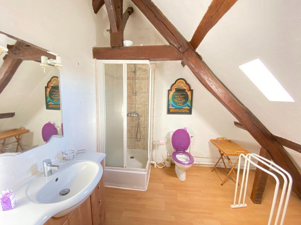 Maison à vendre 6 210m2 à Montchâlons vignette-12