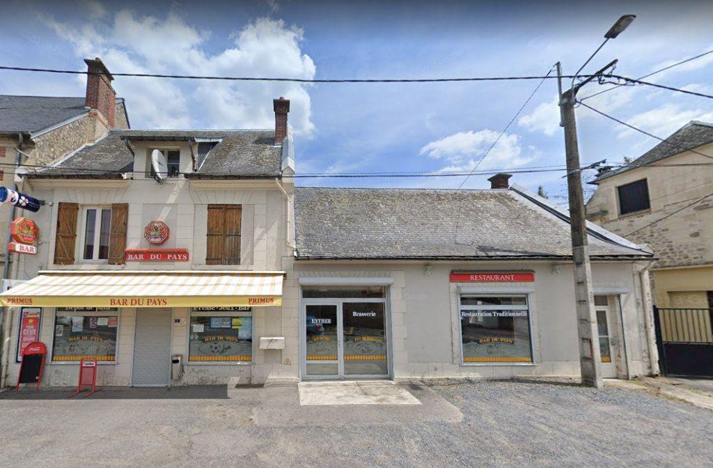 Immeuble à vendre 0 232m2 à Urcel vignette-1
