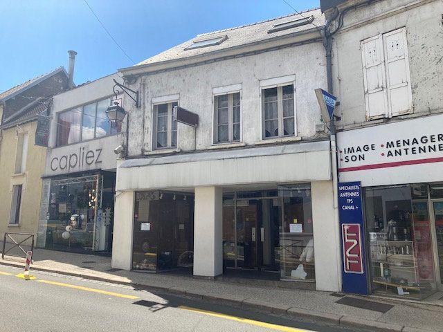 Immeuble à vendre 0 250m2 à Laon vignette-1