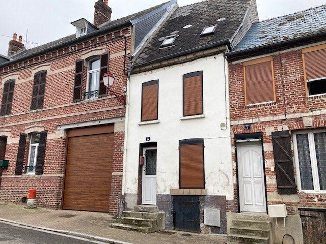 Maison à vendre 3 75m2 à Marle vignette-2