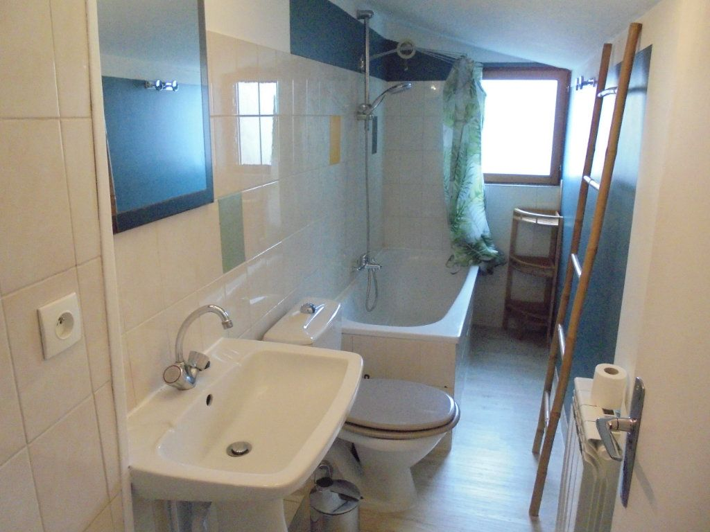Appartement à louer 1 24.05m2 à Laon vignette-6