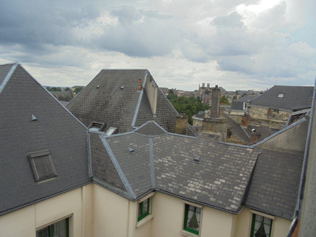 Appartement à louer 1 24.05m2 à Laon vignette-7