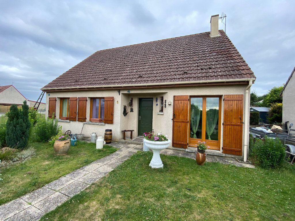 Maison à vendre 6 128m2 à Verneuil-sur-Serre vignette-1