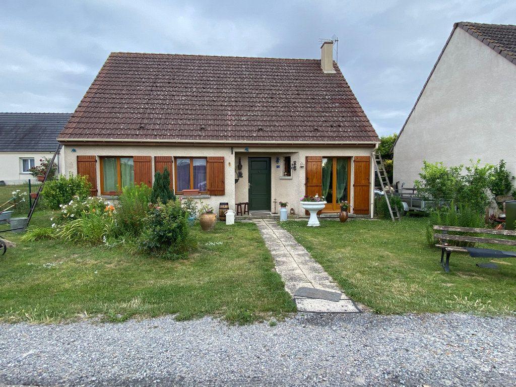 Maison à vendre 6 128m2 à Verneuil-sur-Serre vignette-2