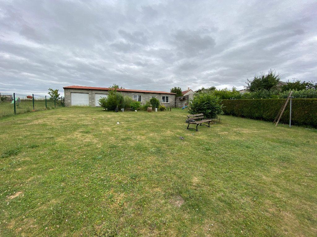 Maison à vendre 6 128m2 à Verneuil-sur-Serre vignette-14