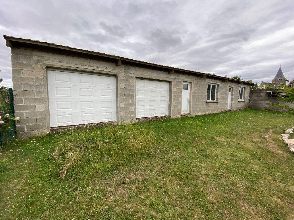 Maison à vendre 6 128m2 à Verneuil-sur-Serre vignette-15