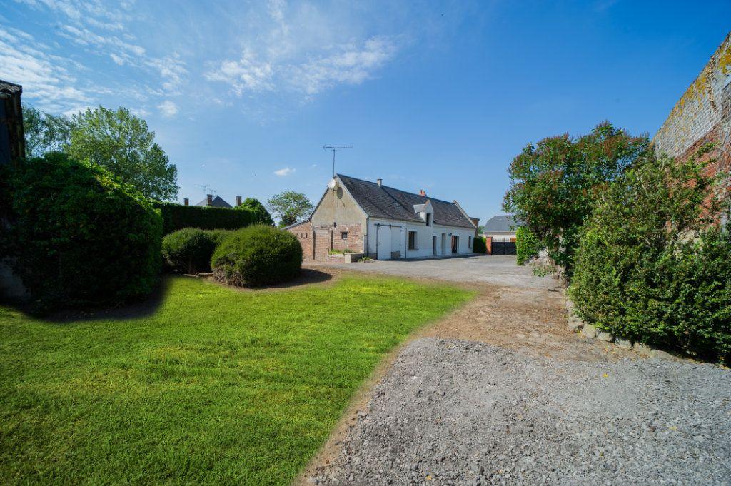 Maison à vendre 6 145m2 à Assis-sur-Serre vignette-1